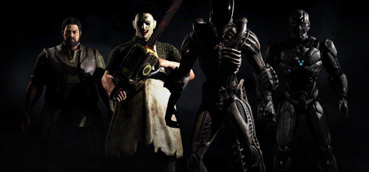 Svelato il prezzo di Mortal Kombat XL