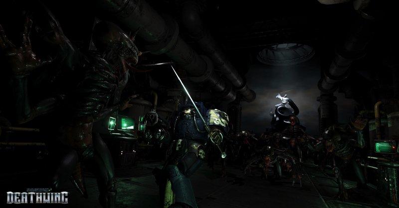 Oscura vendetta