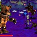 L'autore dei Five Nights at Freddy's confessa di aver pubblicato FNaF World, il suo nuovo titolo, incompleto