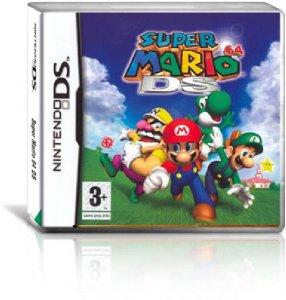 Super Mario 64 DS per Nintendo DS