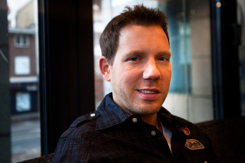 Cliff Bleszinski ha saputo qualcosa di grosso su Gears of War 4