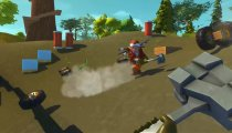 Scrap Mechanic - Il trailer della Creative Mode