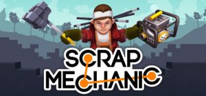 Scrap Mechanic per PC Windows