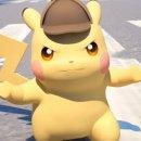 Nuove immagini di Great Detective Pikachu