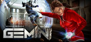 Gemini: Heroes Reborn per PC Windows