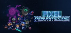 Pixel Privateers per PC Windows