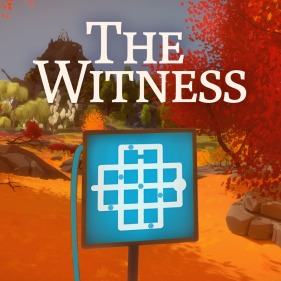 The Witness per PlayStation 4
