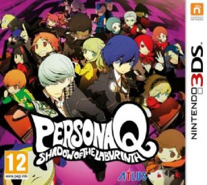 Persona Q: Shadow of the Labyrinth per Nintendo 3DS