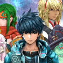 Un trailer di lancio per Star Ocean: Integrity and Faithlessness