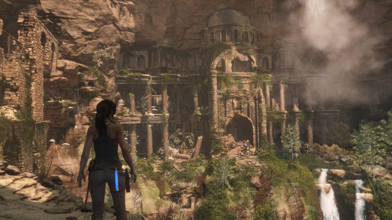 Rise of the Tomb Raider per PlayStation 4 uscirà l'11 ottobre a 70 euro?