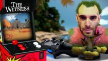 The Witness - Sala Giochi