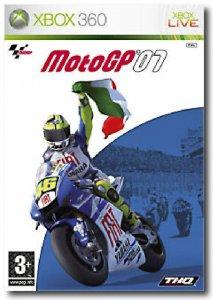 MotoGP '07 per Xbox 360