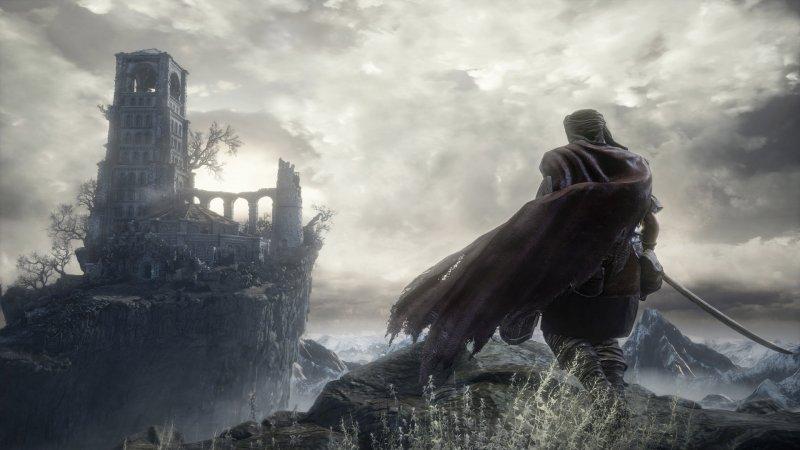 Dark Souls Trilogy, la recensione