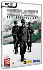 Company of Heroes 2: Ardennes Assault per PC Windows