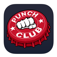 Punch Club per iPhone