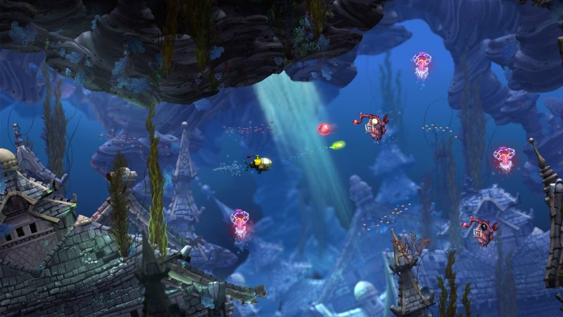 Song of the Deep arriva il 12 luglio su PC e console