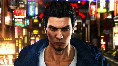 """Un lungo gameplay per Yakuza 6 conferma che le live chat """"per adulti"""" ci saranno anche nella versione occidentale"""