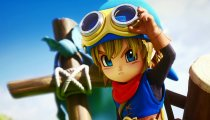 Dragon Quest Builders - Videoanteprima