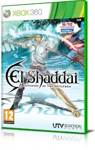 El Shaddai: Ascension of the Metatron per Xbox 360
