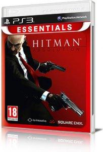 Hitman: Absolution per PlayStation 3