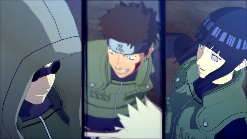 "Bandai Namco ha registrato vari trademark relativi a Naruto, fra cui ""Road to Boruto"""