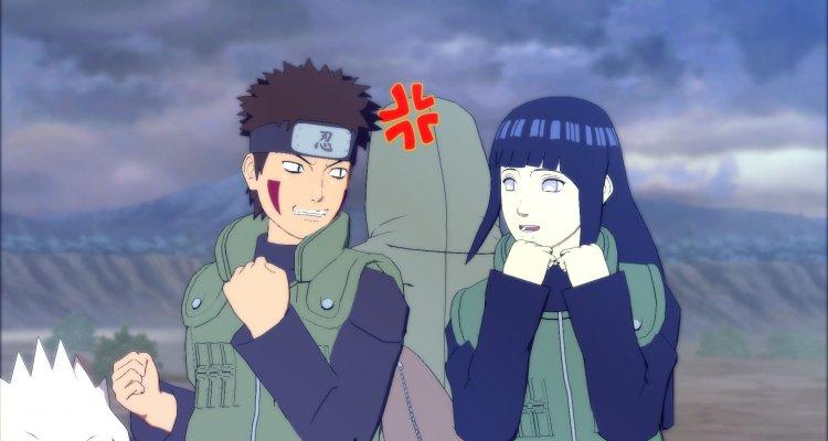 Naruto Shippuden: Ultimate Ninja Storm 4 …