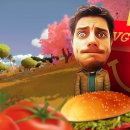 A Pranzo con The Witness