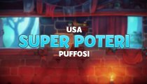I Puffi Epic Run - Trailer di lancio