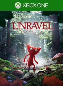 Unravel per Xbox One