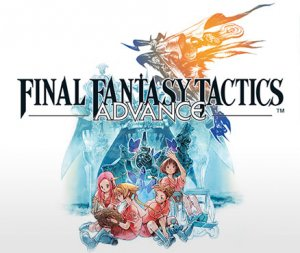 Final Fantasy: Tactics Advance per Nintendo Wii U