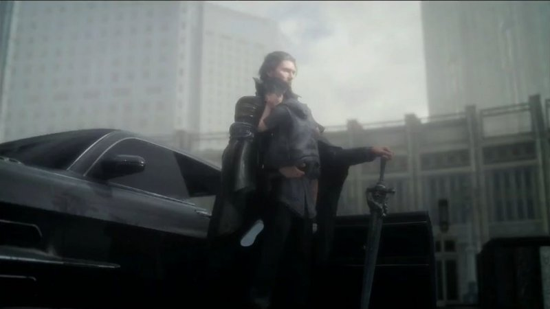 Final Fantasy XV è previsto anche su PC?
