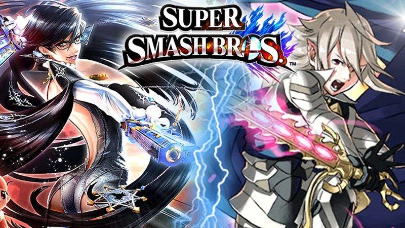Le finali di Super Smash Bros. Wii U all'EVO 2018 sono state un disastro, a quanto pare