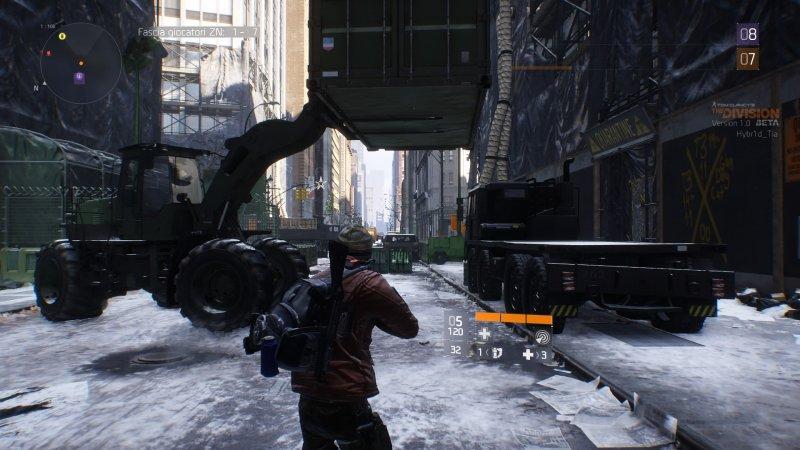 Le dichiarazioni di Ubisoft sul trionfo della beta di The Division