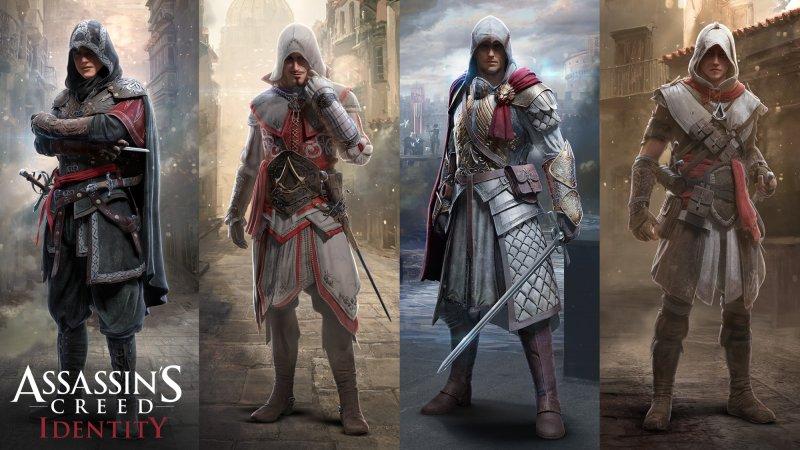 La versione Android di Assassin's Creed Identity sarà disponibile dal 18 maggio