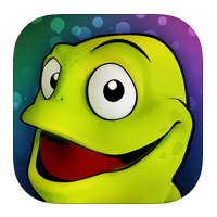 Bubble Jungle per iPad