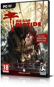 Dead Island: Riptide per PC Windows