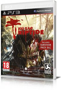 Dead Island: Riptide per PlayStation 3