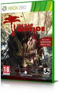 Dead Island: Riptide per Xbox 360