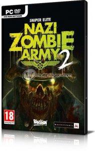 Sniper Elite: Nazi Zombie Army 2 per PC Windows