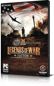 History: Legends of War per PC Windows