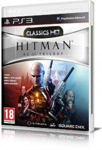 Hitman: HD Trilogy per PlayStation 3