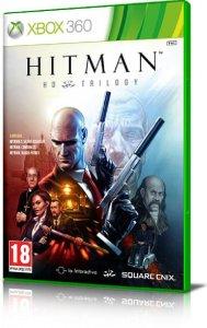 Hitman: HD Trilogy per Xbox 360