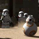 LEGO Star Wars: Il Risveglio della Forza ancora in testa alle classifiche inglesi
