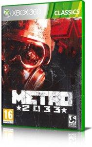 Metro 2033 per Xbox 360