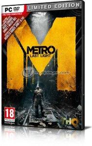 Metro: Last Light per PC Windows