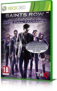 Saints Row: The Third per Xbox 360