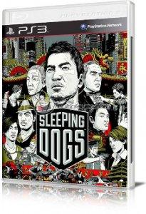 Sleeping Dogs per PlayStation 3