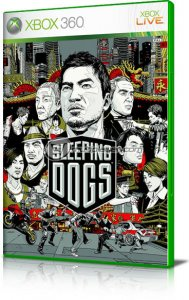 Sleeping Dogs per Xbox 360