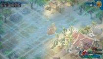 Rainbow Moon - Trailer della versione PlayStation 4