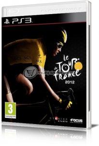 Le Tour de France 2012 per PlayStation 3